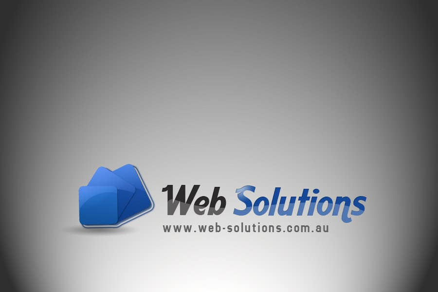 #221 for Graphic Design for Web Solutions by Egydes
