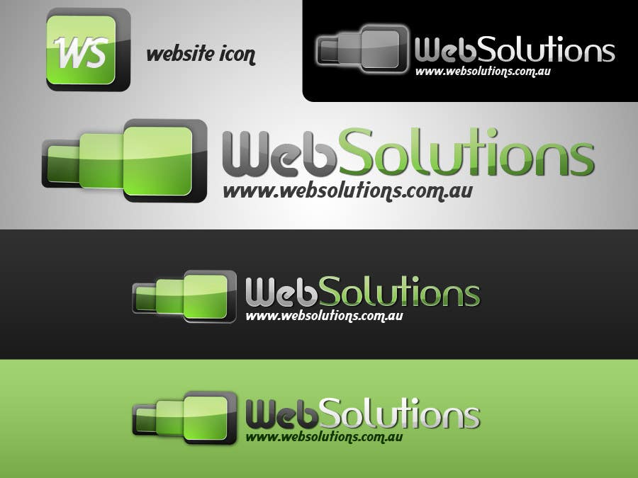 #171 for Graphic Design for Web Solutions by Egydes
