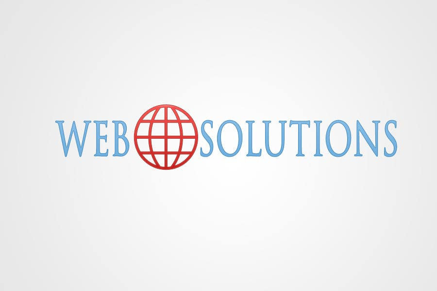 Contest Entry #78 for Graphic Design for Web Solutions