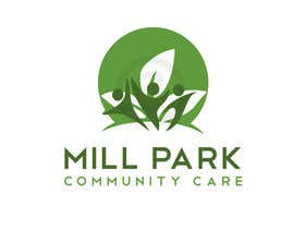#39 untuk Design a Logo for Mill Park Community Care oleh PoisonedFlower