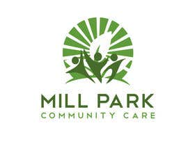 #42 cho Design a Logo for Mill Park Community Care bởi PoisonedFlower
