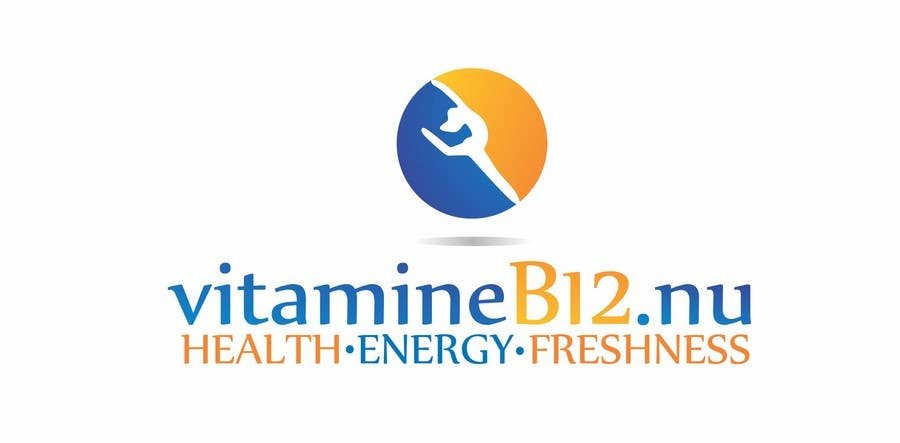 Contest Entry #186 for Logo Design for vitamineb12.nu