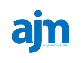 #45 for New AJM Logo! by nevermindstudios