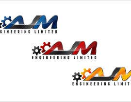 #36 for New AJM Logo! by taganherbord