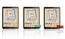 Graphic Design Entri Peraduan #56 for Design a Logo for storyapps - plus two variations of logo