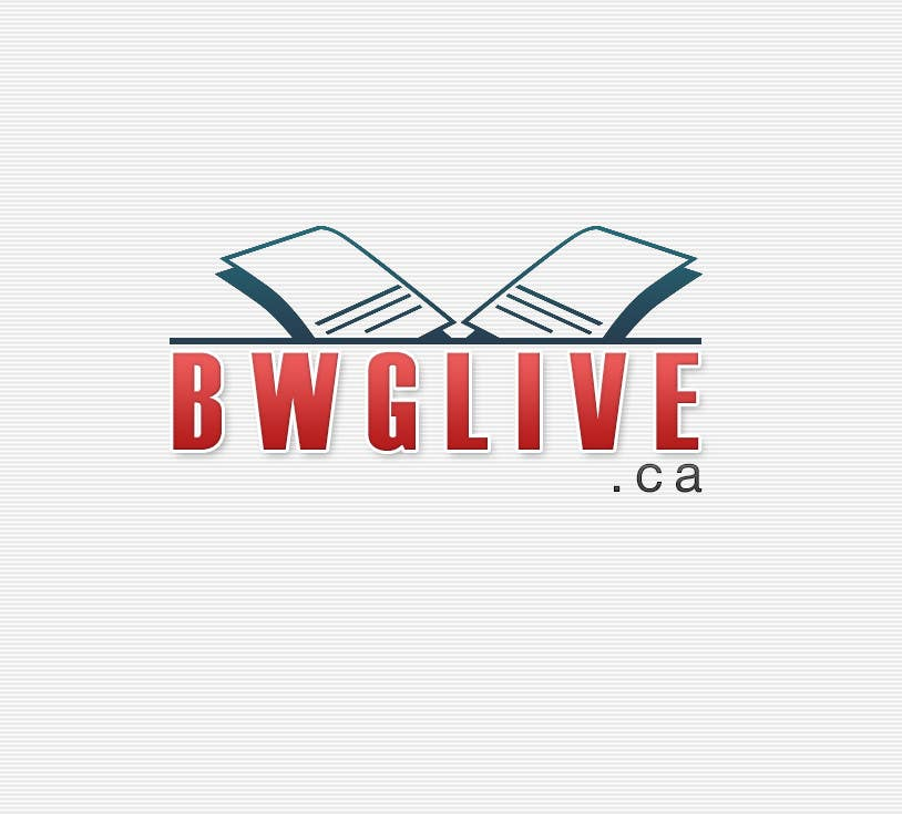 #85 for Design a Logo for bwglive.ca by shipbuysale