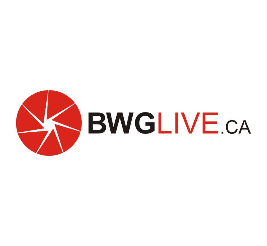 #77 for Design a Logo for bwglive.ca by ibed05