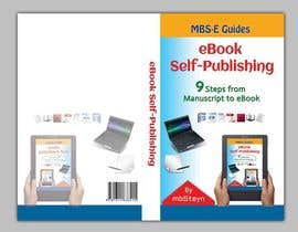 #3 для Self-help Guide Cover Design от manojbarman37