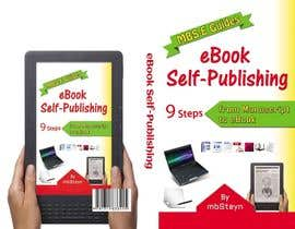 #4 для Self-help Guide Cover Design от manojbarman37