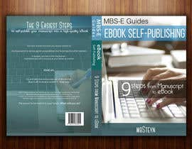 #14 для Self-help Guide Cover Design от ledinhan2596