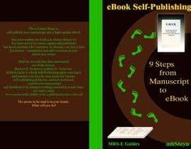 #11 для Self-help Guide Cover Design от Aljena