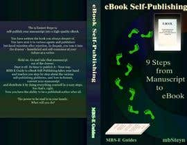 #12 для Self-help Guide Cover Design от Aljena