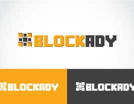 #486 para Design a Logo for Blockady por brandcre8tive