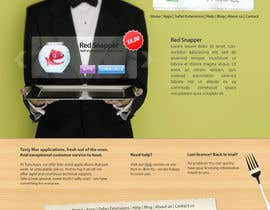 nº 15 pour Design a Website Mockup for Fun Mac Software site. par room47