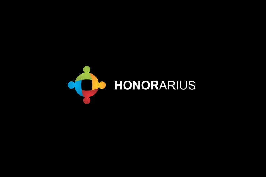 Конкурсная заявка №21 для Logo Design for HONORARIUS