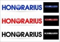 Graphic Design Inscrição do Concurso Nº67 para Logo Design for HONORARIUS