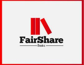 #7 para Design a Logo for FairShare Books por lographica