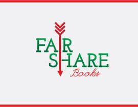 #94 untuk Design a Logo for FairShare Books oleh lographica