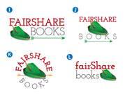 Contest Entry #81 for Design a Logo for FairShare Books