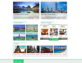 #5 cho Create a Website Layout for a Tourism Company bởi dinhnp