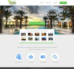 Contest Entry #3 for Create a Website Layout for a Tourism Company