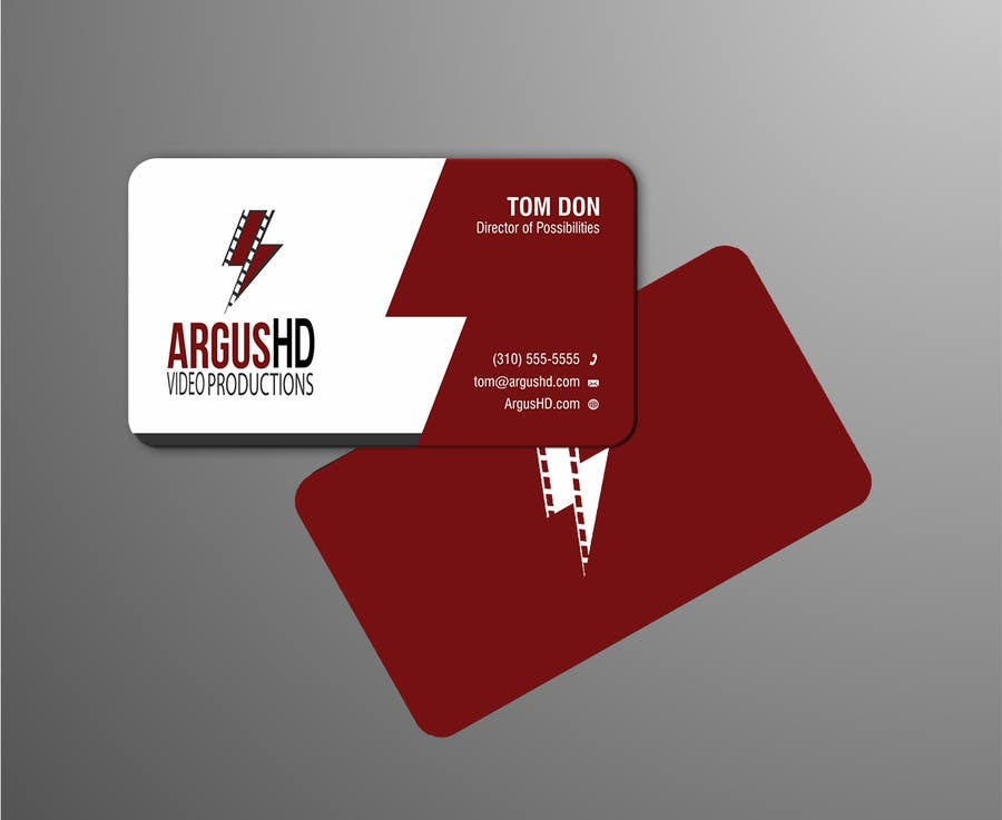 #19 for Business Card Design Contest : Using logo provide by ezesol