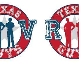 #46 for Design a Logo for Texas RV Guys by LucaMolteni