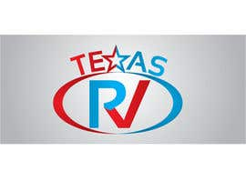 #38 for Design a Logo for Texas RV Guys by hegabor
