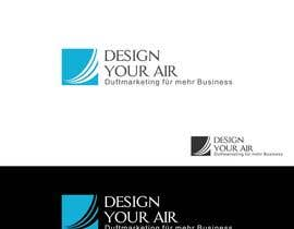 #36 für Design Your Air Logo Contest von cuongprochelsea