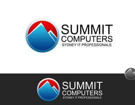 Nro 142 kilpailuun Design a Logo for computer company käyttäjältä pong10