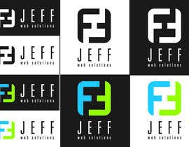 nº 16 pour Design a Logo for Jeff Web Solutions par peterkanda