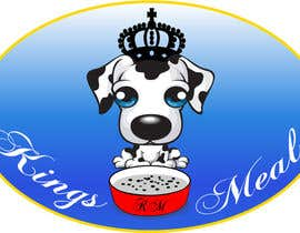 snackeg tarafından Design a Logo for Pet Food Product için no 24
