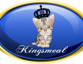 #28 untuk Design a Logo for Pet Food Product oleh snackeg