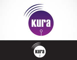 #26 para Design a Logo for Kura project part of Eclipse Machine-to-Machine Industry Working Group por edventure