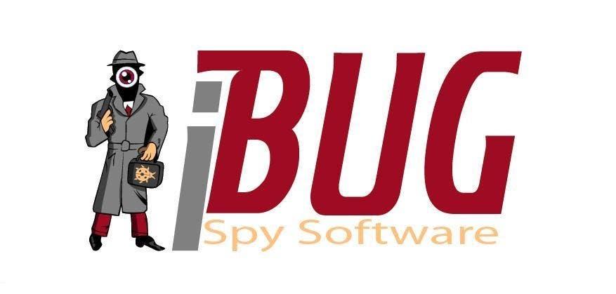 Kilpailutyö #88 kilpailussa Design a Logo for spy software (vector)