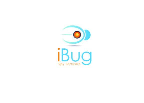 Kilpailutyö #62 kilpailussa Design a Logo for spy software (vector)