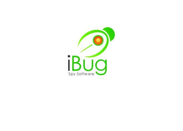 Kilpailutyö #63 kilpailussa Design a Logo for spy software (vector)