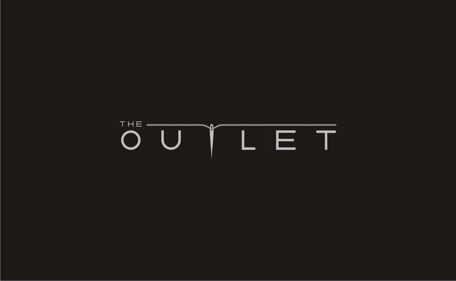 "#243 for Unique Catchy Logo/Banner for Designer Outlet Store ""The Outlet Fashion Company"" by bowo456"
