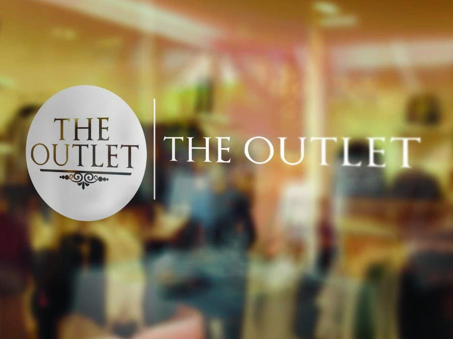"#295 for Unique Catchy Logo/Banner for Designer Outlet Store ""The Outlet Fashion Company"" by Macario88"