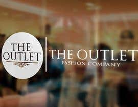 "#299 para Unique Catchy Logo/Banner for Designer Outlet Store ""The Outlet Fashion Company"" por Macario88"