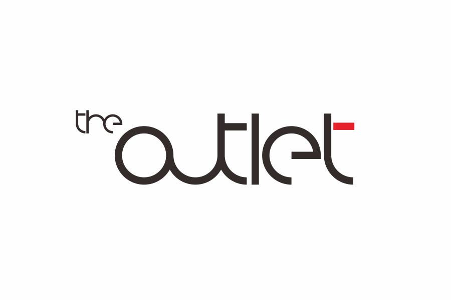 "#260 for Unique Catchy Logo/Banner for Designer Outlet Store ""The Outlet Fashion Company"" by mamoli"
