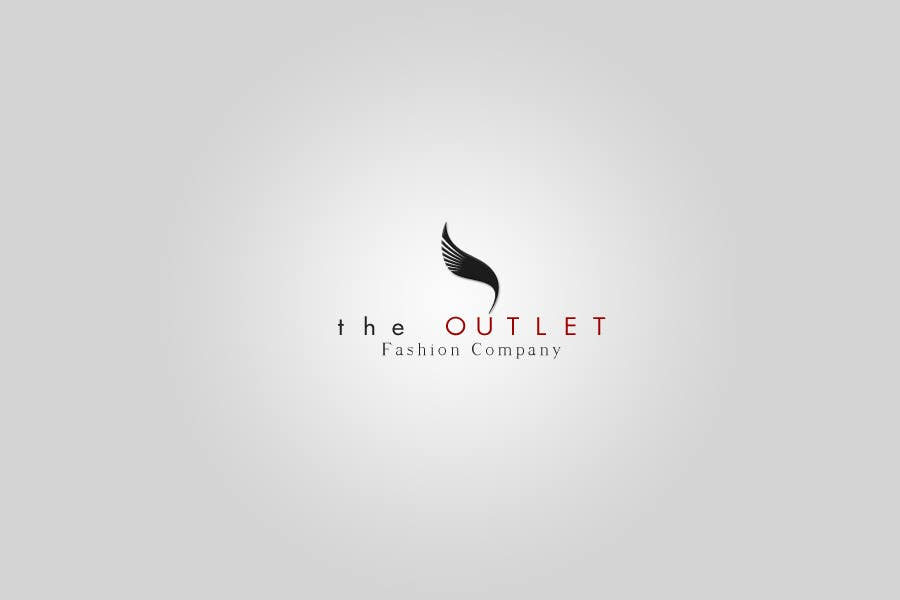 "#397 for Unique Catchy Logo/Banner for Designer Outlet Store ""The Outlet Fashion Company"" by AndreiSuciu"