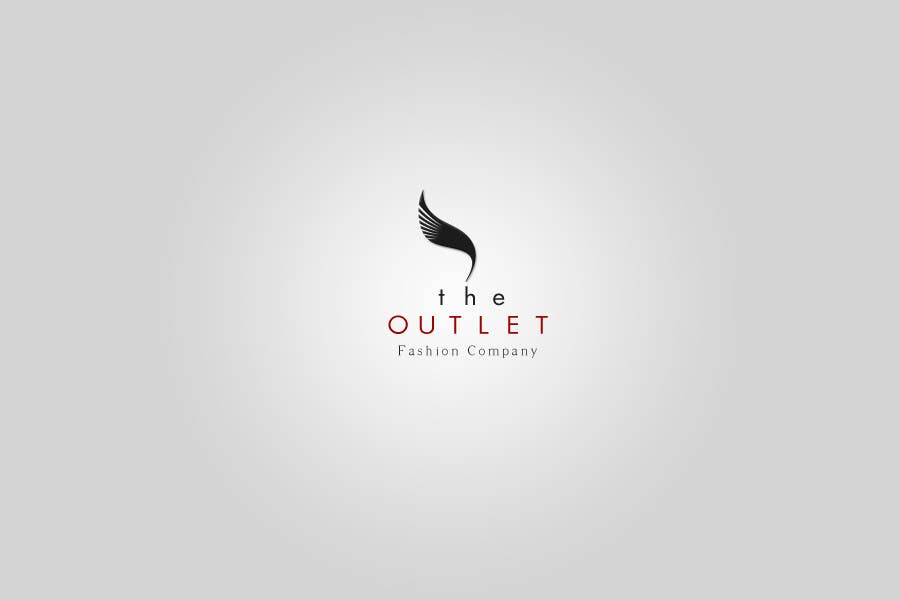 "#398 for Unique Catchy Logo/Banner for Designer Outlet Store ""The Outlet Fashion Company"" by AndreiSuciu"