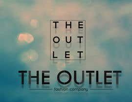 "#18 untuk Unique Catchy Logo/Banner for Designer Outlet Store ""The Outlet Fashion Company"" oleh sebastianrealpe"