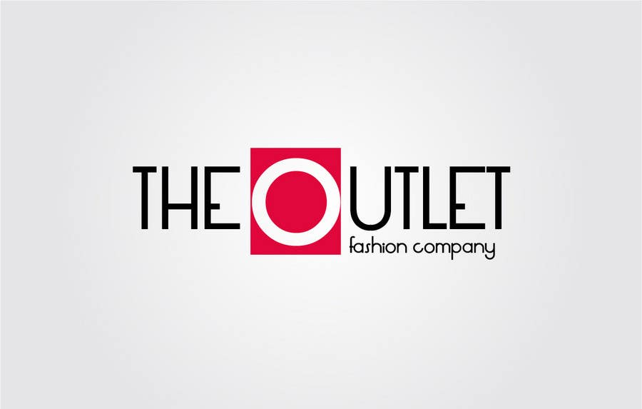 "#121 for Unique Catchy Logo/Banner for Designer Outlet Store ""The Outlet Fashion Company"" by sidaddict"