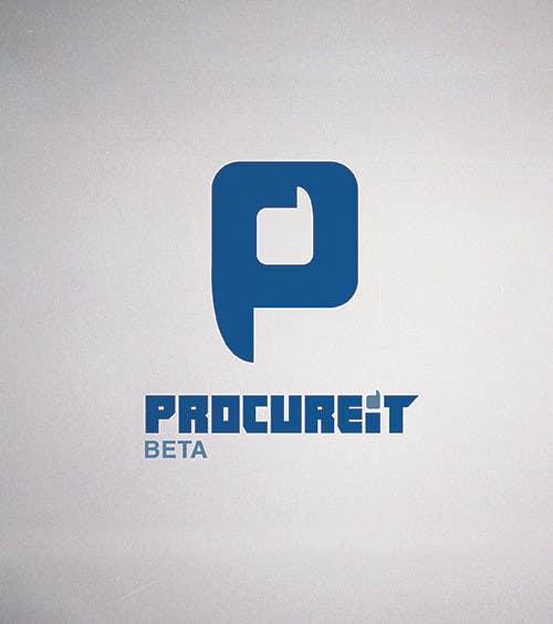 Konkurrenceindlæg #20 for Criação da logo da nova startup Procureit