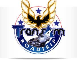#10 cho Design a Logo for Trans Am Road Trip bởi ninjapz