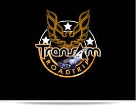 nº 42 pour Design a Logo for Trans Am Road Trip par ninjapz