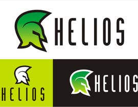 "#69 for Design a Logo for ""HELIOS"" by ariekenola"