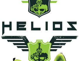 "#51 for Design a Logo for ""HELIOS"" af Abhinavgupta1"